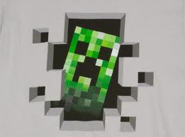 creeper do face